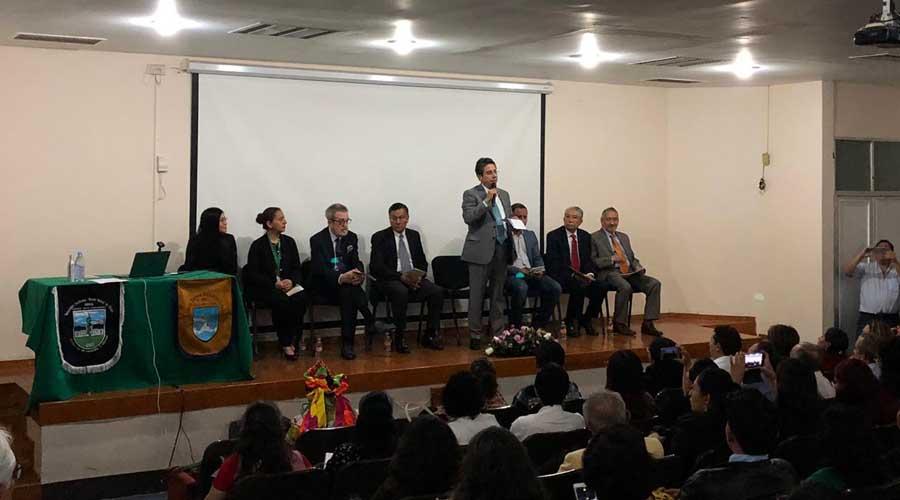 Imparten posgrado de Cuidados Paliativos | El Imparcial de Oaxaca