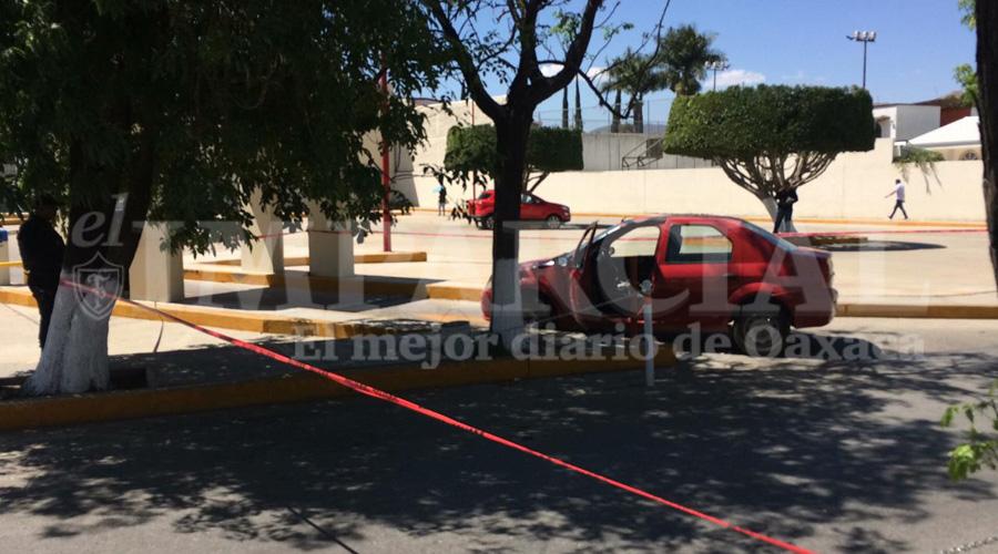 Nuevo asalto violento deja un lesionado en Plaza del Valle, centro comercial de Oaxaca | El Imparcial de Oaxaca