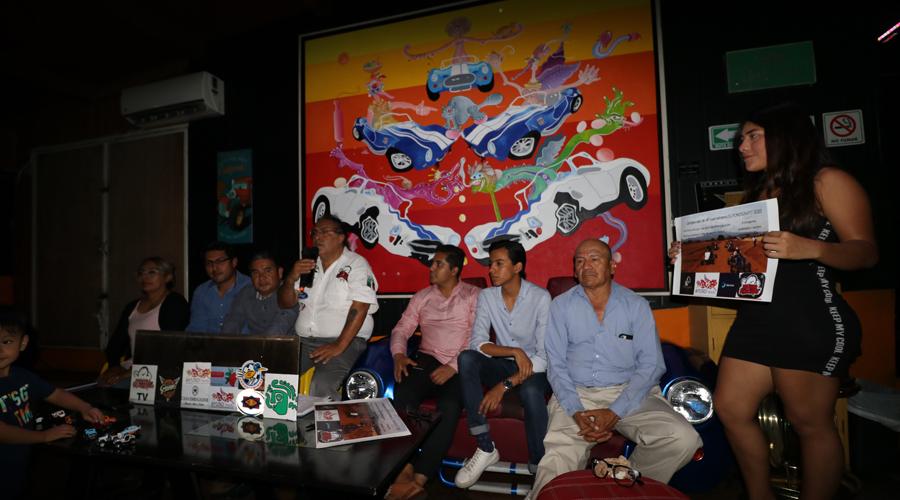 Marzo arrancará las actividades del Campeonato de Off Road El Fonógrafo | El Imparcial de Oaxaca