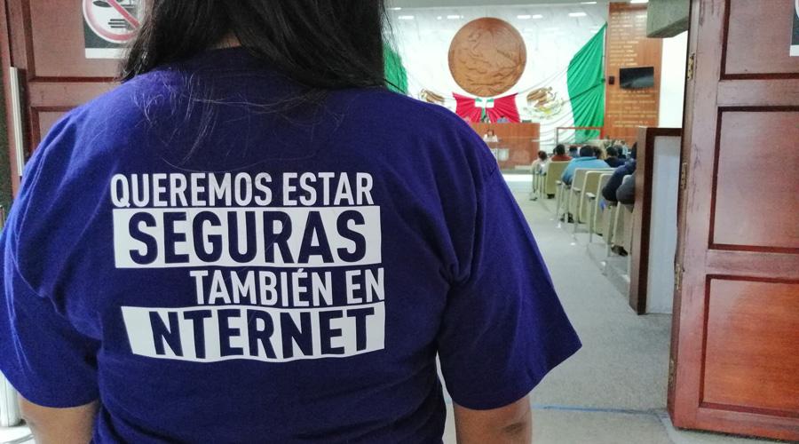 En Oaxaca judicializan primer caso de Ley Olimpia | El Imparcial de Oaxaca