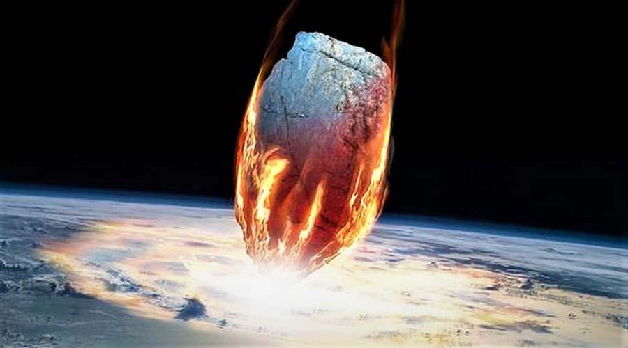 Fin del mundo será el 13 de abril, el asteroide Apofis pasará cerca de la Tierra   El Imparcial de Oaxaca