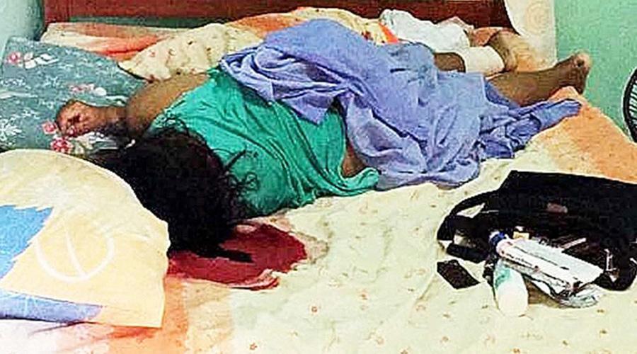 Dictan nueva sentencia contra un feminicida | El Imparcial de Oaxaca