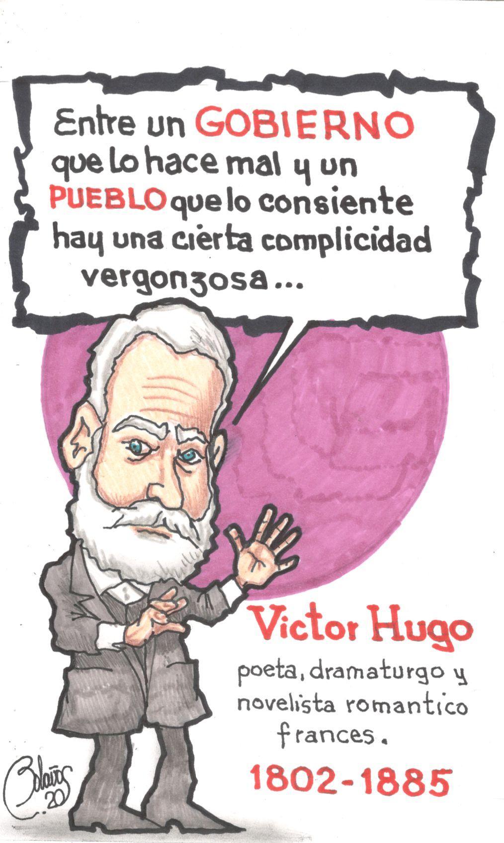 Victor Hugo | El Imparcial de Oaxaca