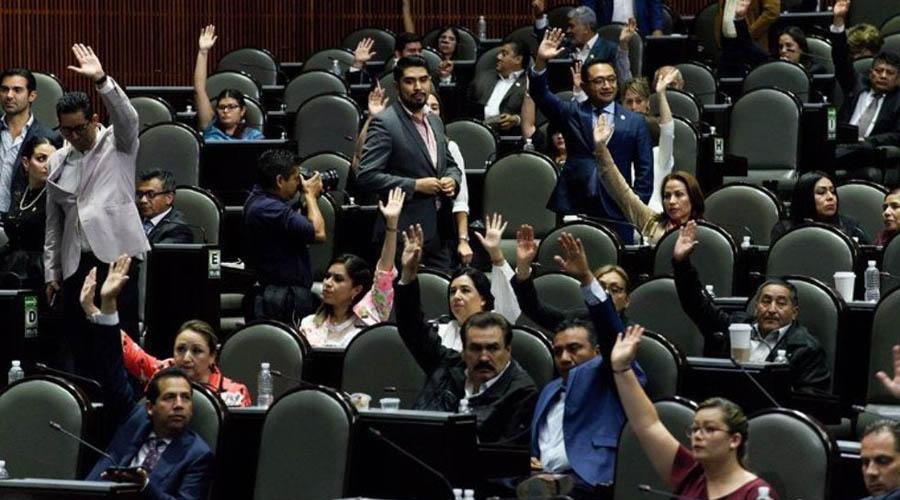 Eliminan diputados la condonación de impuestos | El Imparcial de Oaxaca