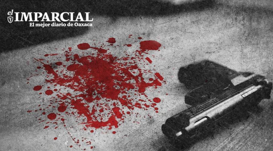 Se fugan ocho policías investigados por joven asesinado con 100 disparos   El Imparcial de Oaxaca