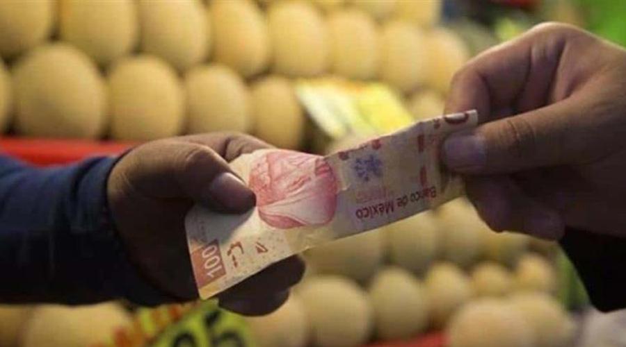 Inflación aumenta y vive su mayor nivel desde mediados de 2019 | El Imparcial de Oaxaca