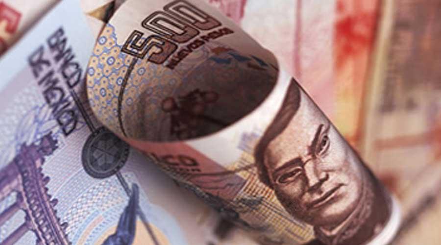 Pagará Gobierno de Oaxaca 2,700 mdp de más por refinanciamiento de la deuda pública | El Imparcial de Oaxaca