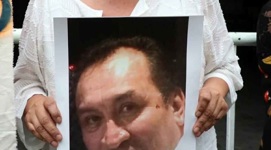 Buscan a abogado de Río Manteca desaparecido | El Imparcial de Oaxaca