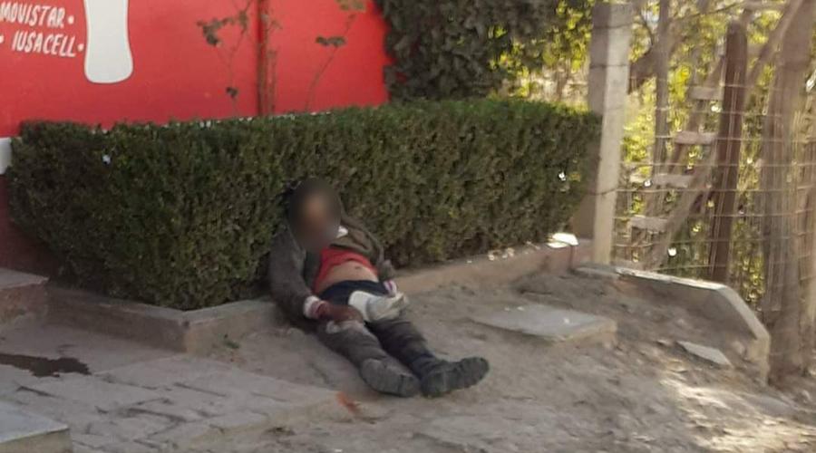 Muere hombre en situación de calle en Tlacolula | El Imparcial de Oaxaca