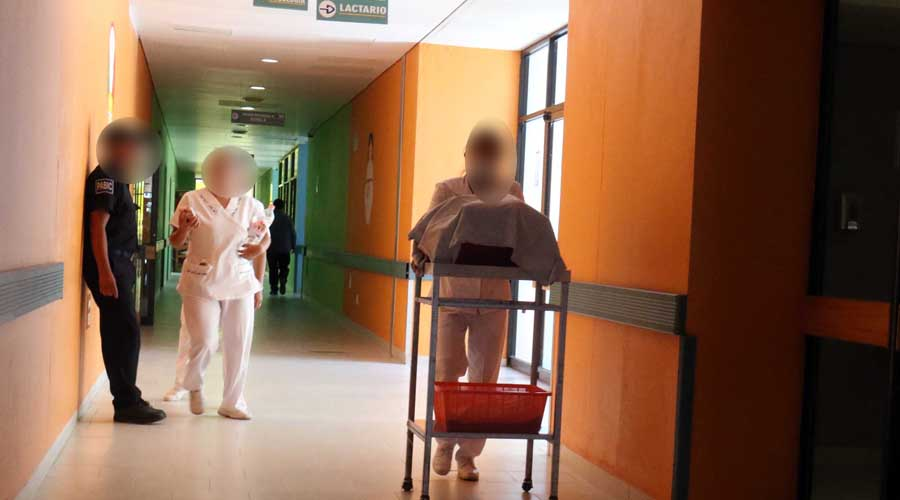 De nuevo en crisis Hospital de la Niñez Oaxaqueña   El Imparcial de Oaxaca