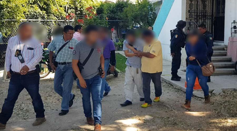 Vinculan a proceso a presunto fratricida en Oaxaca | El Imparcial de Oaxaca