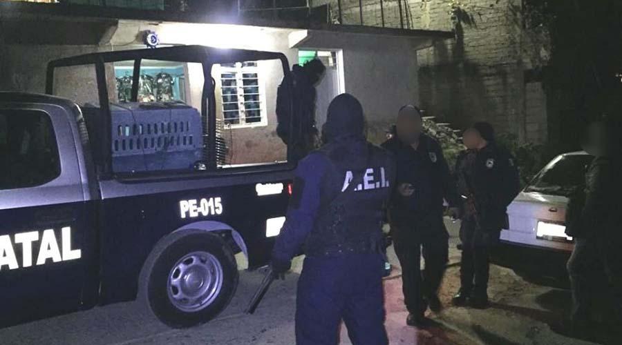 Realizan operativo en Huautla | El Imparcial de Oaxaca