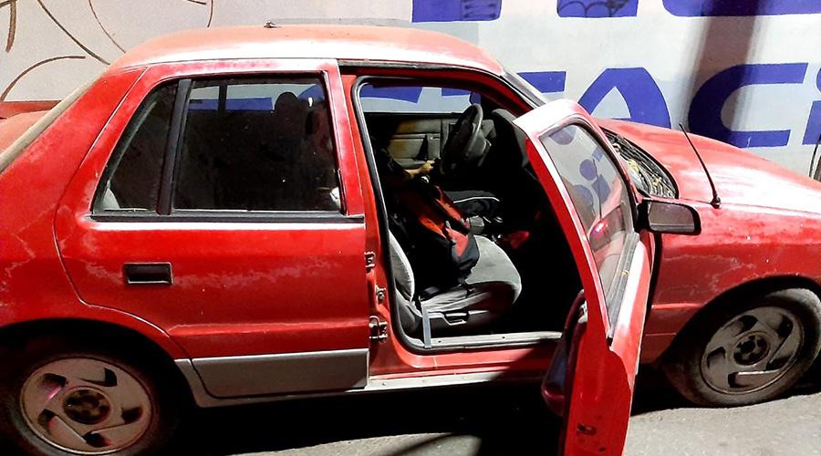Muere repentinamente cuando conducía su auto | El Imparcial de Oaxaca