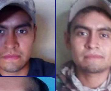 Joven desaparece en Santiago Jocotepec, Oaxaca