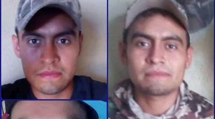 Joven desaparece en Santiago Jocotepec, Oaxaca   El Imparcial de Oaxaca