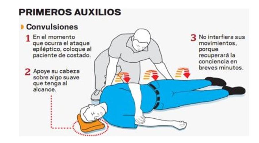 Padecen epilepsia 20 de cada mil oaxaqueños | El Imparcial de Oaxaca