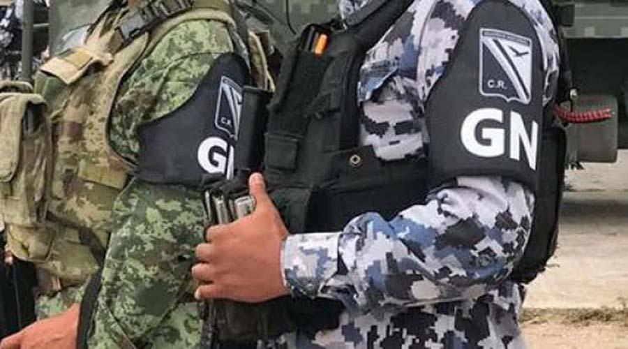 Por violencia, Oaxaca y Veracruz blindan protección fronteriza   El Imparcial de Oaxaca