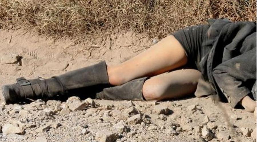 Durante el sexenio, van 427 homicidios de mujeres oaxaqueñas   El Imparcial de Oaxaca