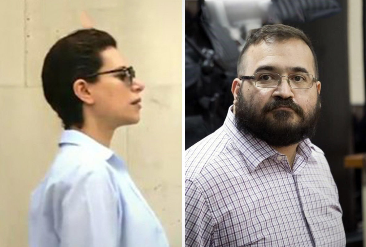 Se divorcian Javier Duarte y Karime Macías   El Imparcial de Oaxaca