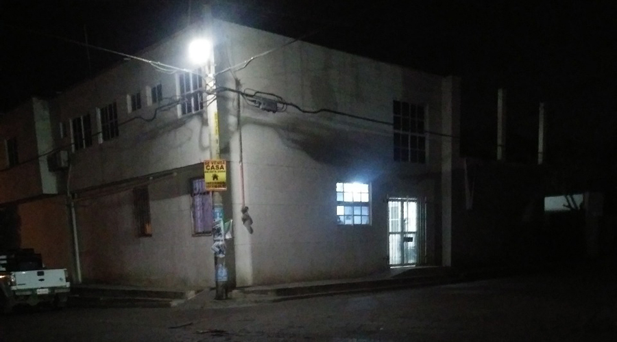 En Oaxaca feminicida finge demencia | El Imparcial de Oaxaca