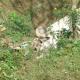 Volcadura deja dos muertos en San Juan Camotlán