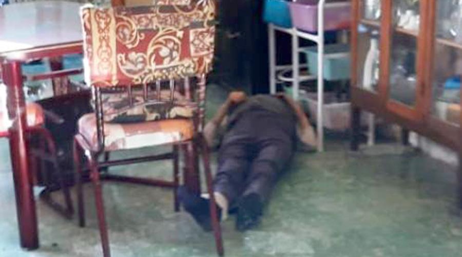 Lo hallan putrefacto en Huajuapan | El Imparcial de Oaxaca