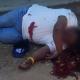 Dos personas fueron atacadas a balazos en unión Hidalgo