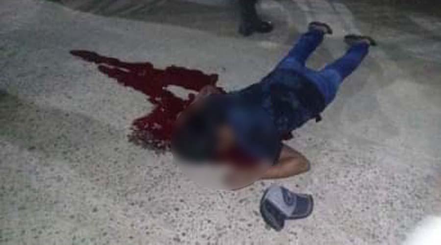 Jovenes son ejecutados en Santiago, Llano Grande | El Imparcial de Oaxaca