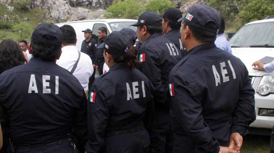 A balazos se enfrentan presuntos secuestradores con la AEI | El Imparcial de Oaxaca