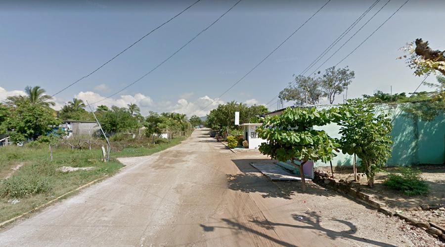 Buscaba leña pero halla un cadáver | El Imparcial de Oaxaca
