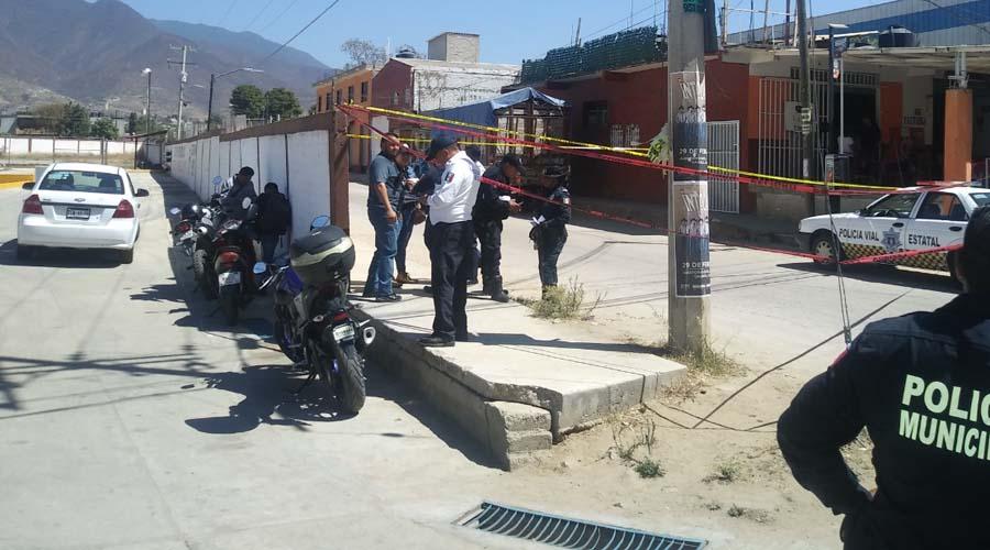 Ejecutan a hermano de edil de Río Hondo en Pueblo Nuevo