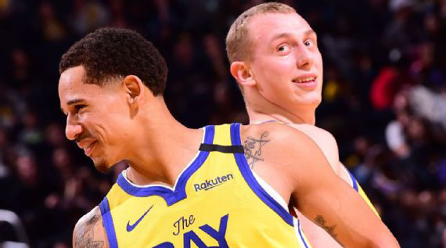 A la cancha, debuta mexicano en la NBA | El Imparcial de Oaxaca