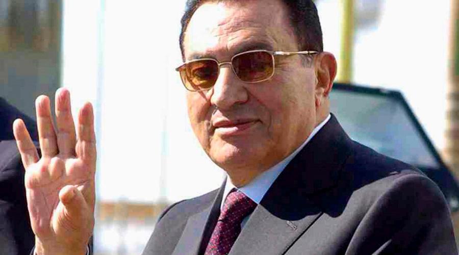 Muere Hosni Mubarak, expresidente de Egipto que gobernó 30 años | El Imparcial de Oaxaca