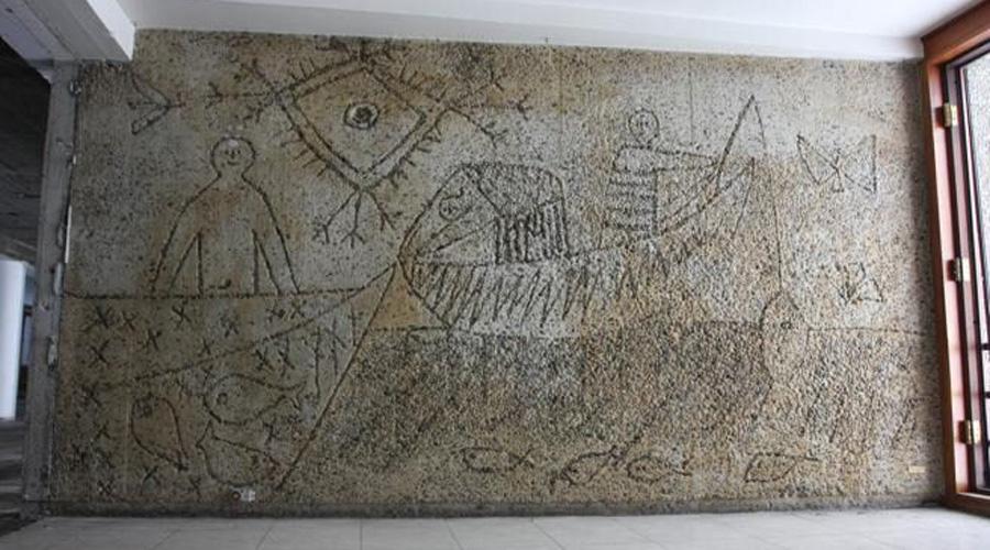Demolera Noruega edificio con murales de Picasso | El Imparcial de Oaxaca