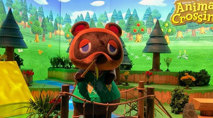 Nintendo presenta isla de Animal Crossing: New Horizons en PAX East 2020 | El Imparcial de Oaxaca