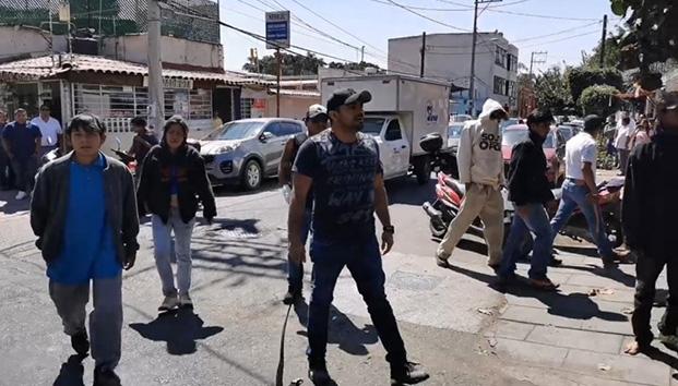 Vinculan a proceso a probables agresores de periodistas | El Imparcial de Oaxaca