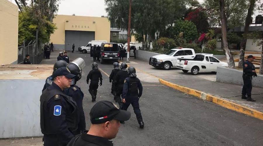 Cae sujeto por delito de feminicidio en la CDMX | El Imparcial de Oaxaca