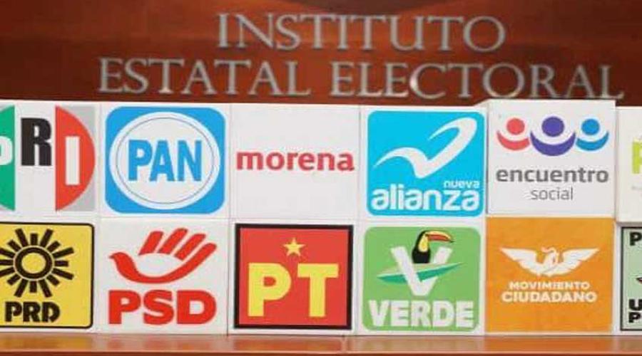 Piden mayor fiscalización de recursos a los partidos en Oaxaca | El Imparcial de Oaxaca
