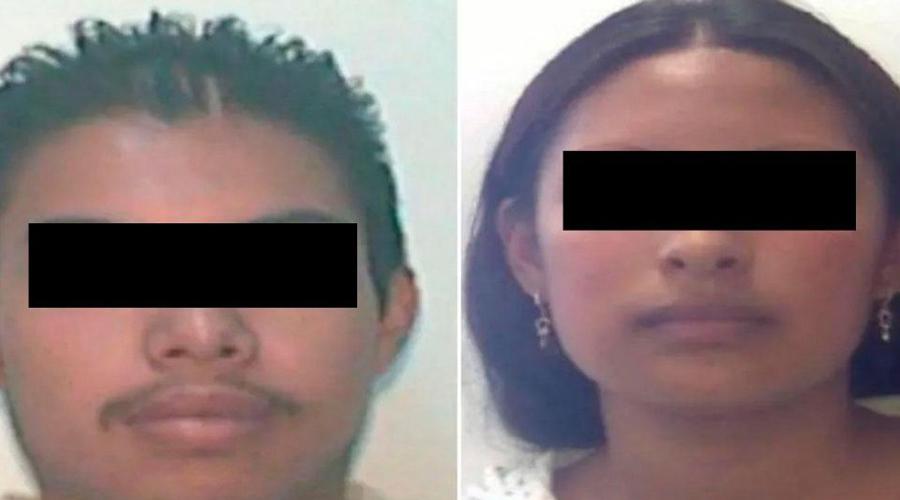 Buscan en Oaxaca a dos presuntos implicados por caso Fátima | El Imparcial de Oaxaca