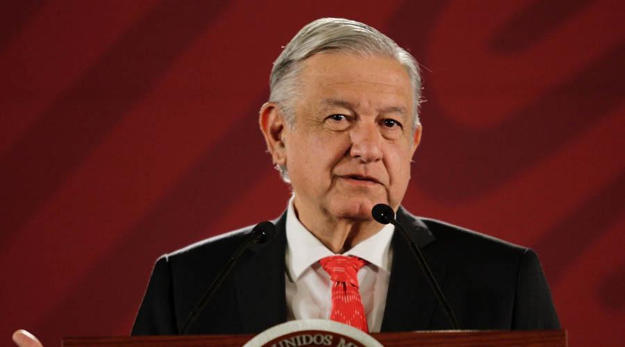 Rechaza AMLO restablecer la pena de muerte | El Imparcial de Oaxaca