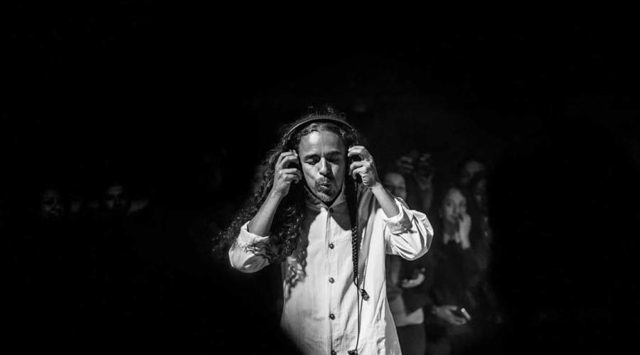 Rubén Albarrán, vocalista de Café Tacvba, afirma que desconfía del gobierno de López Obrador | El Imparcial de Oaxaca