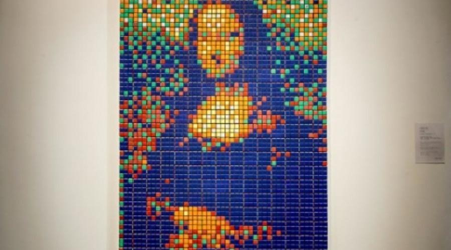 Subastan Mona Lisa de Rubik, su venta impone un récord   El Imparcial de Oaxaca