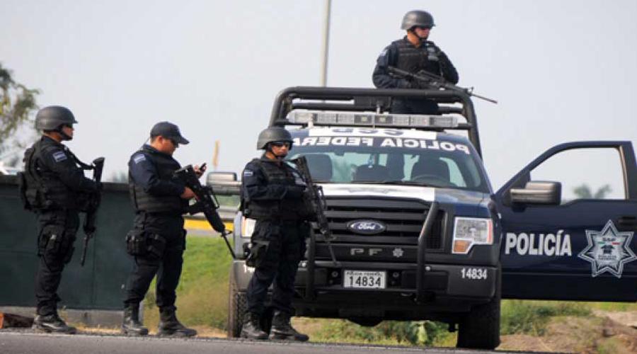 Congreso del Estado de Oaxaca exhorta a instituciones de Seguridad Pública pedir ayuda a Guardia Nacional | El Imparcial de Oaxaca
