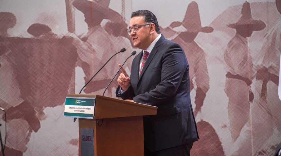 Es investigado el Jefe de superdelegados por la SFP | El Imparcial de Oaxaca