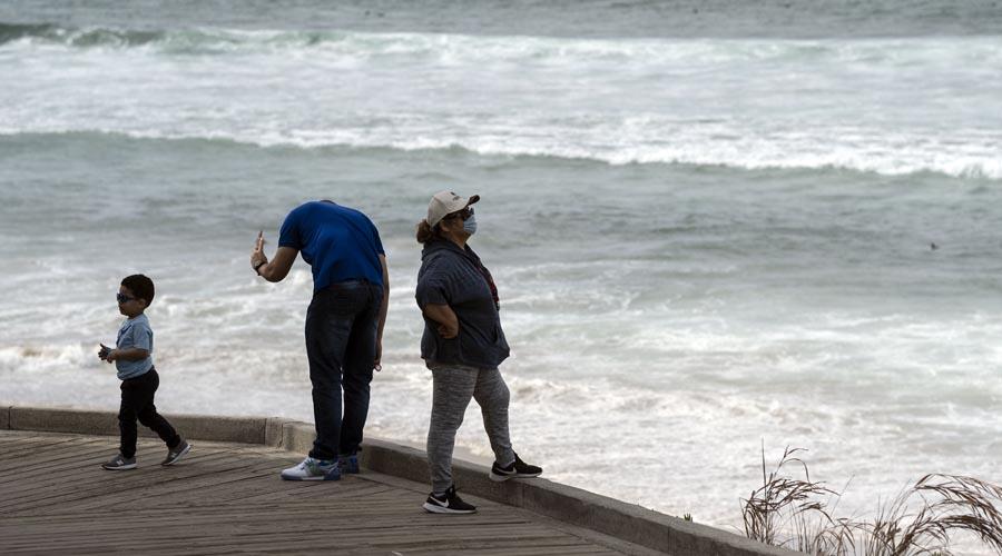 La mitad de las playas del mundo podrían desaparecer para 2100 | El Imparcial de Oaxaca