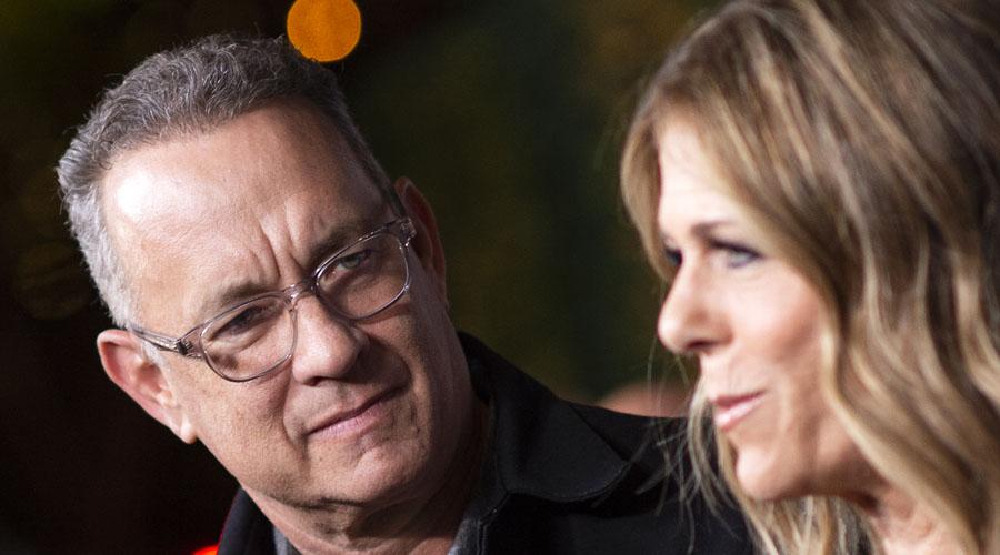 Tom Hanks y su esposa dan positivo a Covid-19 | El Imparcial de Oaxaca