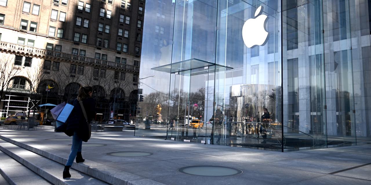 Apple cerrará sus tiendas por coronavirus | El Imparcial de Oaxaca