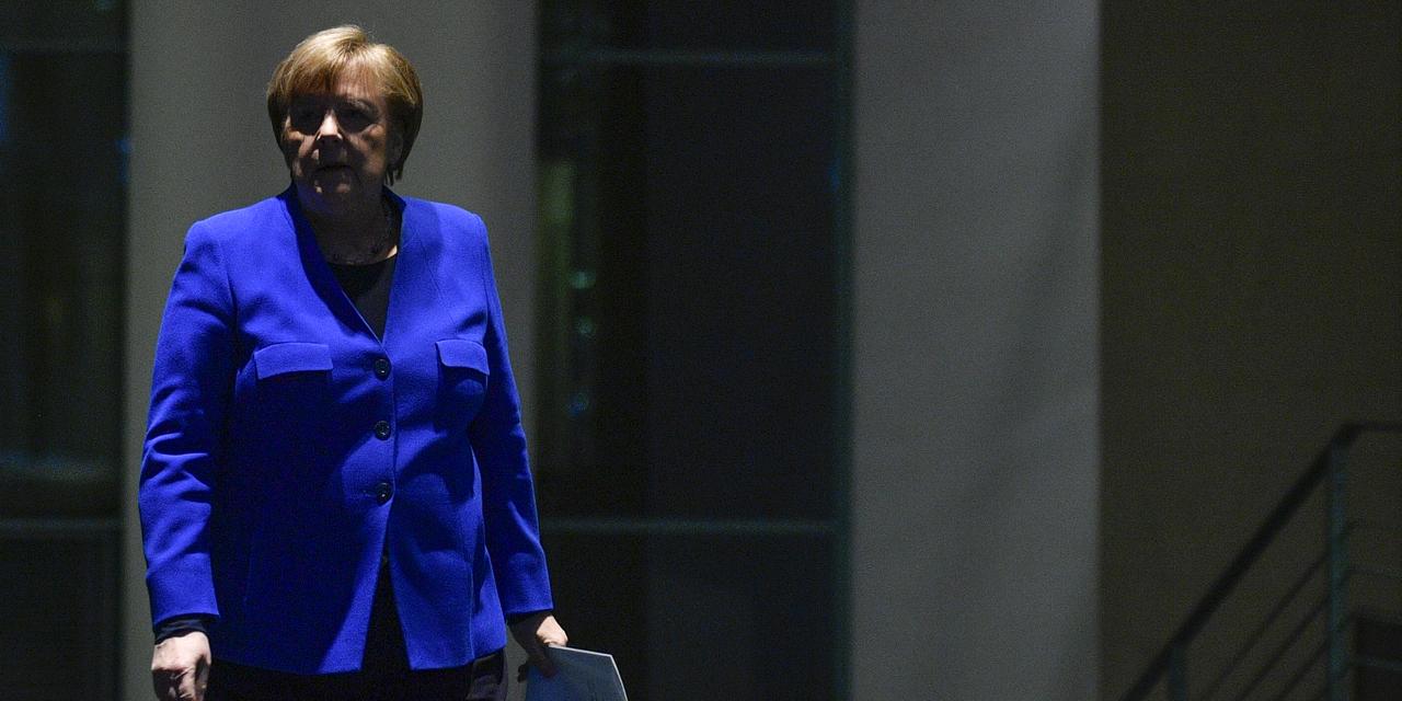 Angela Merkel anuncia cierre de fronteras en la UE durante 30 días por coronavirus | El Imparcial de Oaxaca