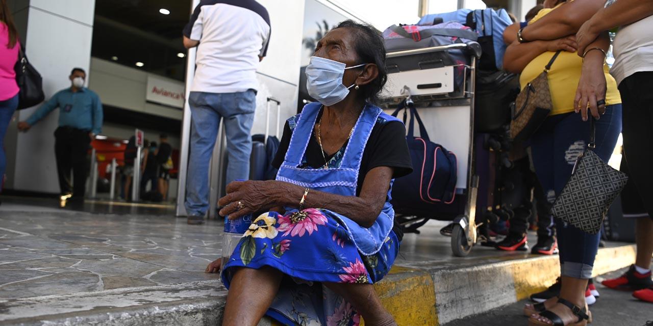 93 casos confirmados por Coronavirus en México | El Imparcial de Oaxaca
