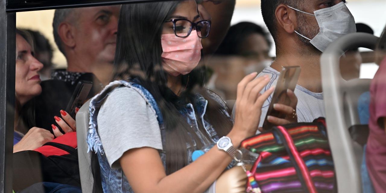 Realizan Huelga Digital por el Clima, ante pandemia de Covid-19 | El Imparcial de Oaxaca
